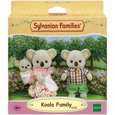 Sylvanian Families Familie Koala Sylvanian Families