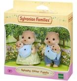 Sylvanian Families Familie Otter Sylvanian Families