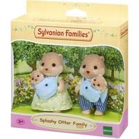 Familie Otter Sylvanian Families