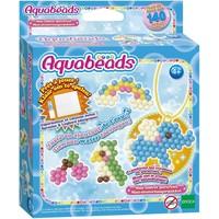 Mini sleutelhangerpakket Aquabeads