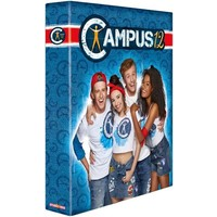 Ringband Campus 12 A4 2-rings
