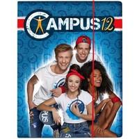 Elastomap Campus 12 A4