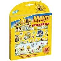 Sticker set Maya ToTum 80+ stickers