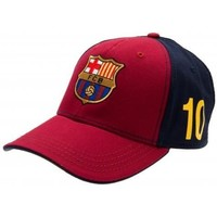 Cap barcelona rood/blauw senior Messi