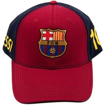 Barcelona FC FC Barcelona Cap senior rood-blauw