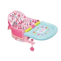 Babystoel voor aan tafel Baby Born