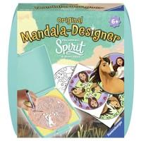 Mandala Designer Mini: Spirit