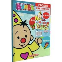 Pretpakket Bumba 3 doeboeken