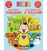 Bumba Boek Bumba mijn groot voelboek