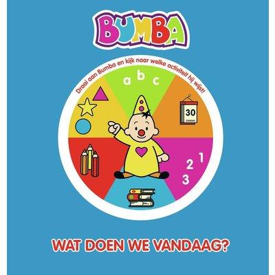 Bumba Boek Bumba interactief Wat doen we