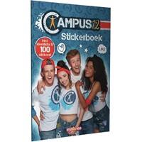 Stickerboek Campus 12