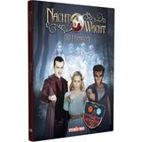 Boek Nachtwacht 3d monsters