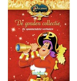 Piet Piraat Boek Piet Piraat spannendste verhalen