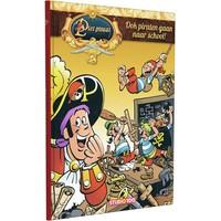 Boek Piet Piraat: de piratenschool