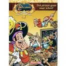 Piet Piraat Boek Piet Piraat de piratenschool