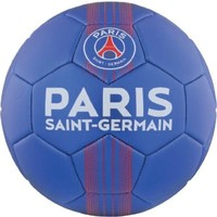 Bal Paris Saint-Germain leer groot