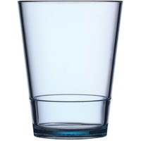 Glas Mepal 250 ml nordic blauw
