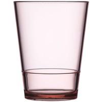 Glas Mepal 250 ml nordic roze