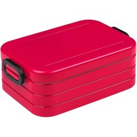 Lunchbox Take a Break Mepal nordic rood