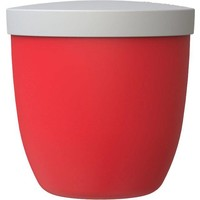 Snackpot Mepal Ellipse 500 ml nordic rood