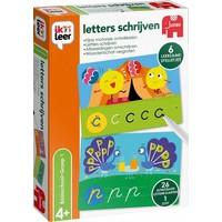 Ik Leer: Letters Schrijven