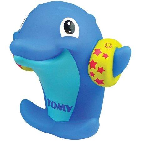 TOMY Dolfijn water spuitertje Tomy