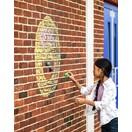 Crayola Globbles Crayola: 6 stuks