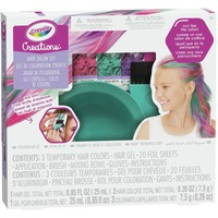Creations Kapsalon Set Crayola