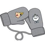 Bumba Handschoenen Bumba schaap