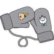 Handschoenen Bumba schaap