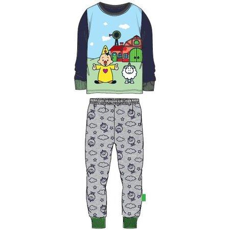 Bumba Pyjama Bumba schaap/wolk