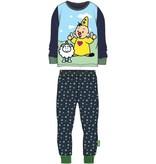 Bumba Pyjama Bumba schaap/ster