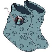 Pantoffel Nachtwacht