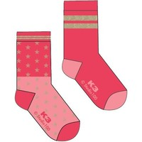 Sokken K3: 2-pack sterren