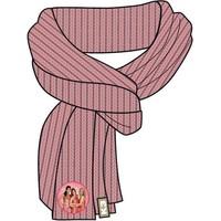 Sjaal K3 sterren