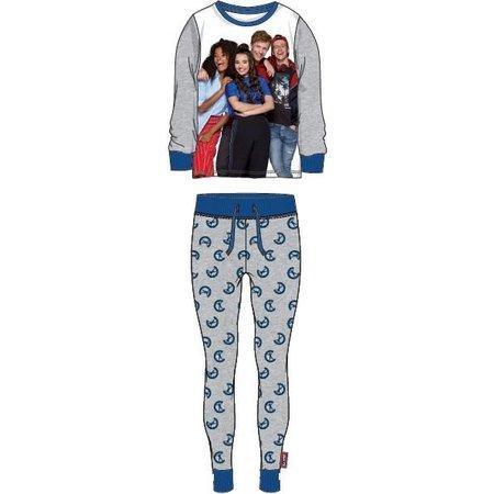 Campus 12 Pyjama Campus 12: meisjes
