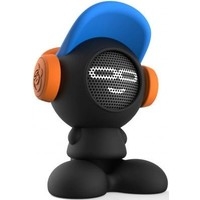 Beat Dude iDance Bluetooth Speaker zwart