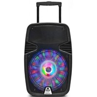 Trolley Speaker iDance Groove 420