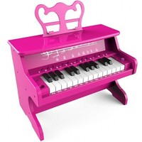 Mini Piano iDance roze