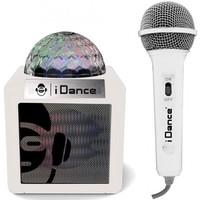 Sing Cube iDance 100 wit