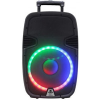 Trolley Speaker iDance Groove 1000
