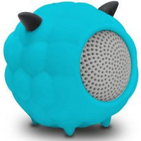 Cuty Sheep iDance Bluetooth Speaker blauw