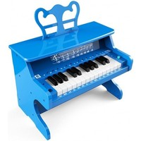 Mini Piano iDance blauw