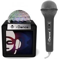Sing Cube iDance 100 zwart