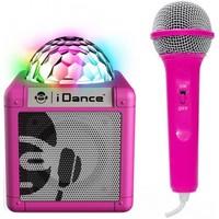 Sing Cube iDance 100 roze