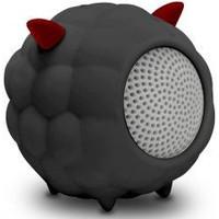 Cuty Sheep iDance Bluetooth Speaker zwart
