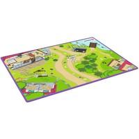 Schleich Speelmat 42465 - Paard - Horse Club - 98 x 135 x 1 cm