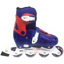 Move Inline skates Move Blitz Boy, maat S (27-30)