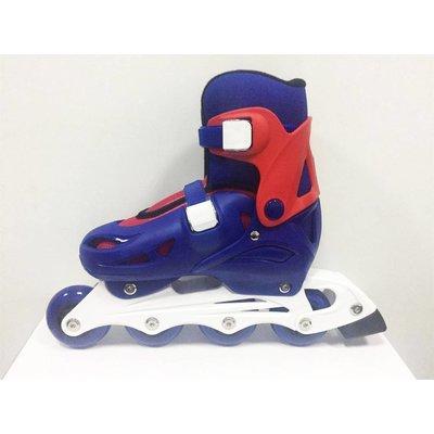 13930cfa123 ... Move Inline skates Move Blitz Boy, maat S (27-30) ...