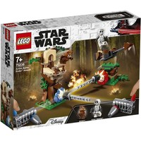 Action Battle Aanval op Endor Lego